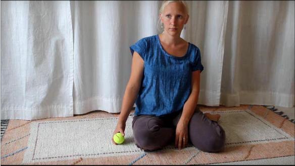 massage med bold